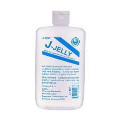 Любрикант J-Lube Jelly 237 мл.