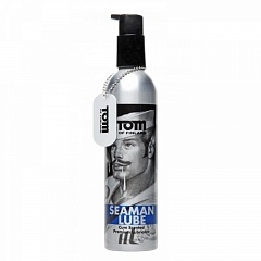 Любрикант Tom of Finland Seaman Lube 240 мл.